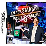 NDS: ARE YOU SMARTER THAN A 5TH GRADER (GAME)